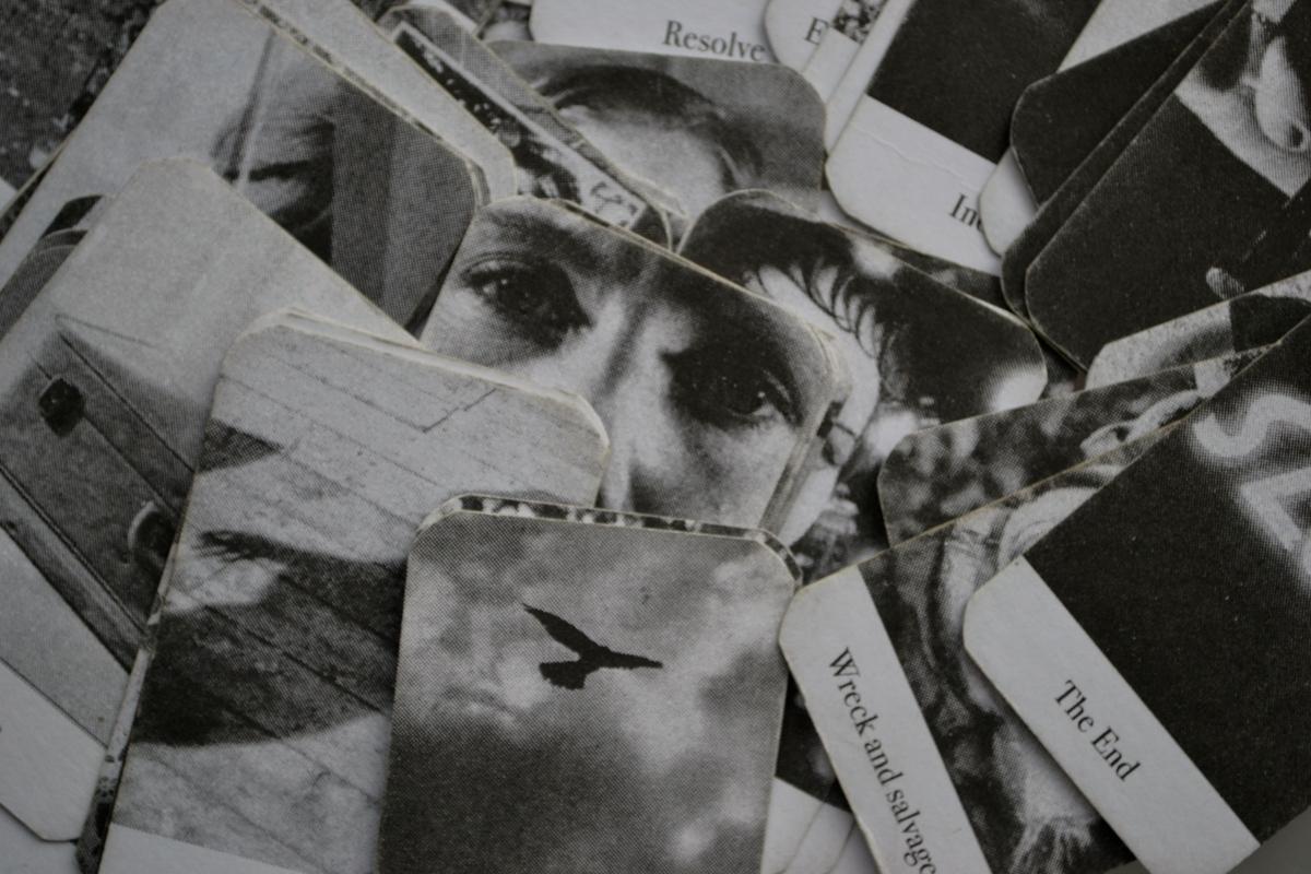 Ediciones Hungría: una editorial desde la ficción
