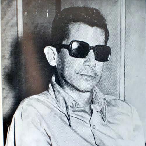 Luis Afredo Torres