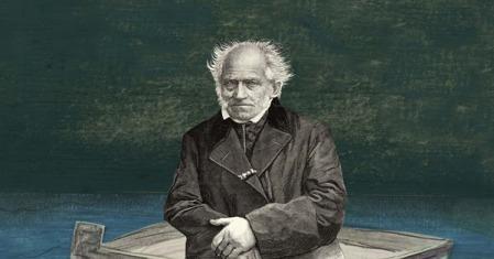 Schopenhauer-arte-sobrevivir