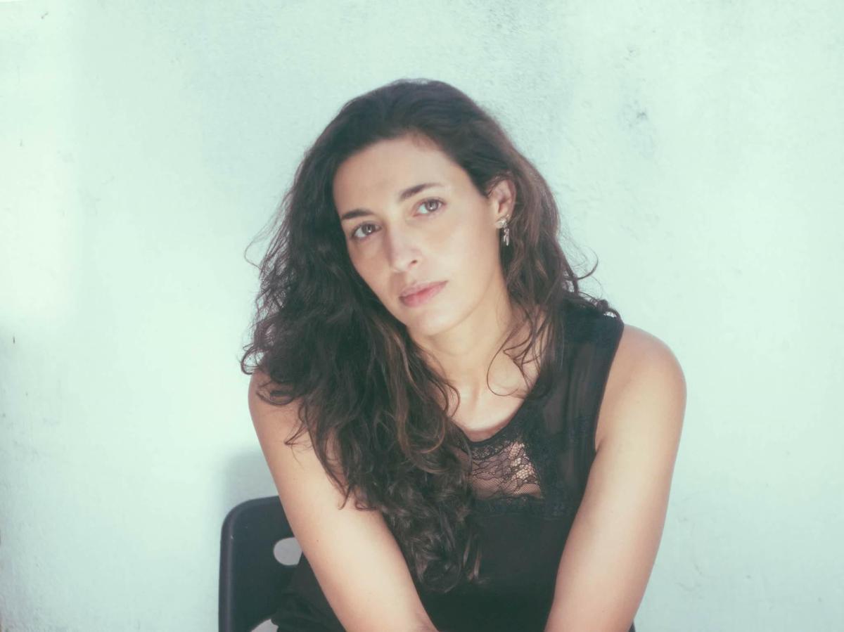 Entrevista a Fernanda Trías