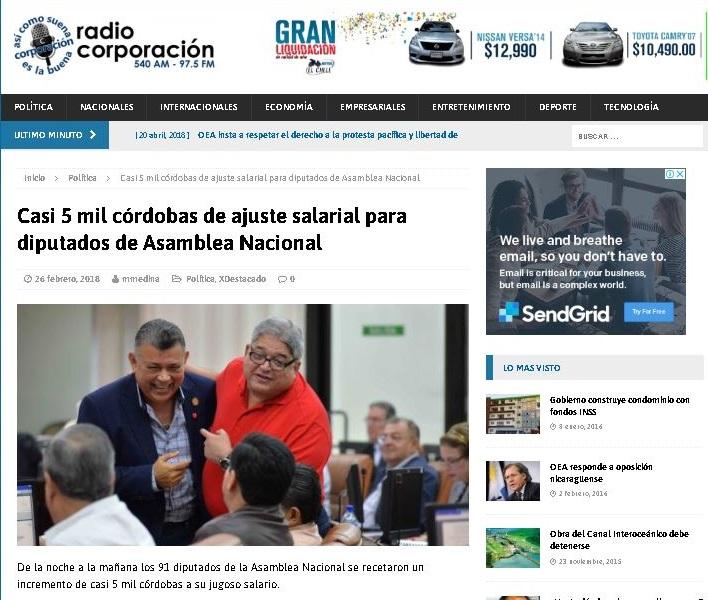 aumento salario diputados_radiocorporacion_poesíaINSS_SolangeSaballos