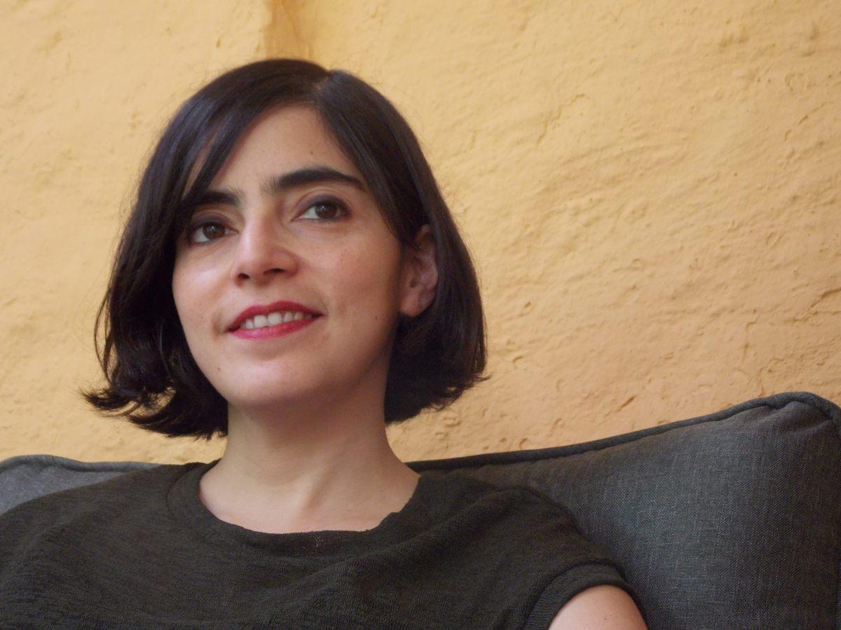Alia Trabucco Zerán: «La literatura está plagada de libros que castigan a las mujeres poderosas»