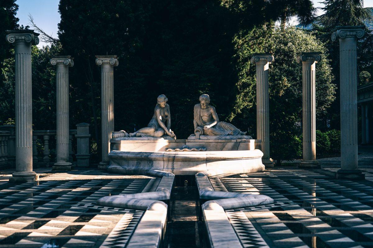 El mito de Pigmalión en la literatura