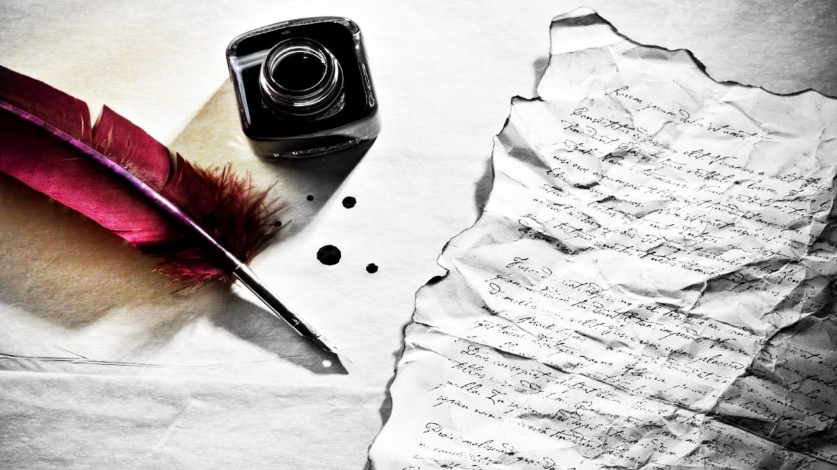 La poesía... ¿ha muerto?