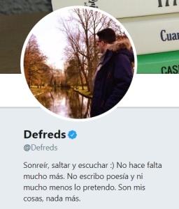 defreds