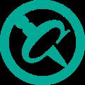 Logo verde