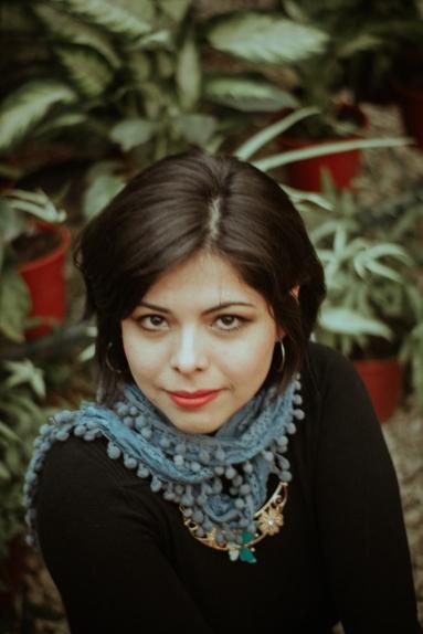 Paula Márquez (Fotografía de Andrea Tolaba)