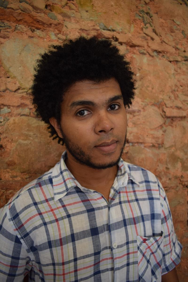 Os pensamentos (nada) supérfluos de Evanilton Gonçalves