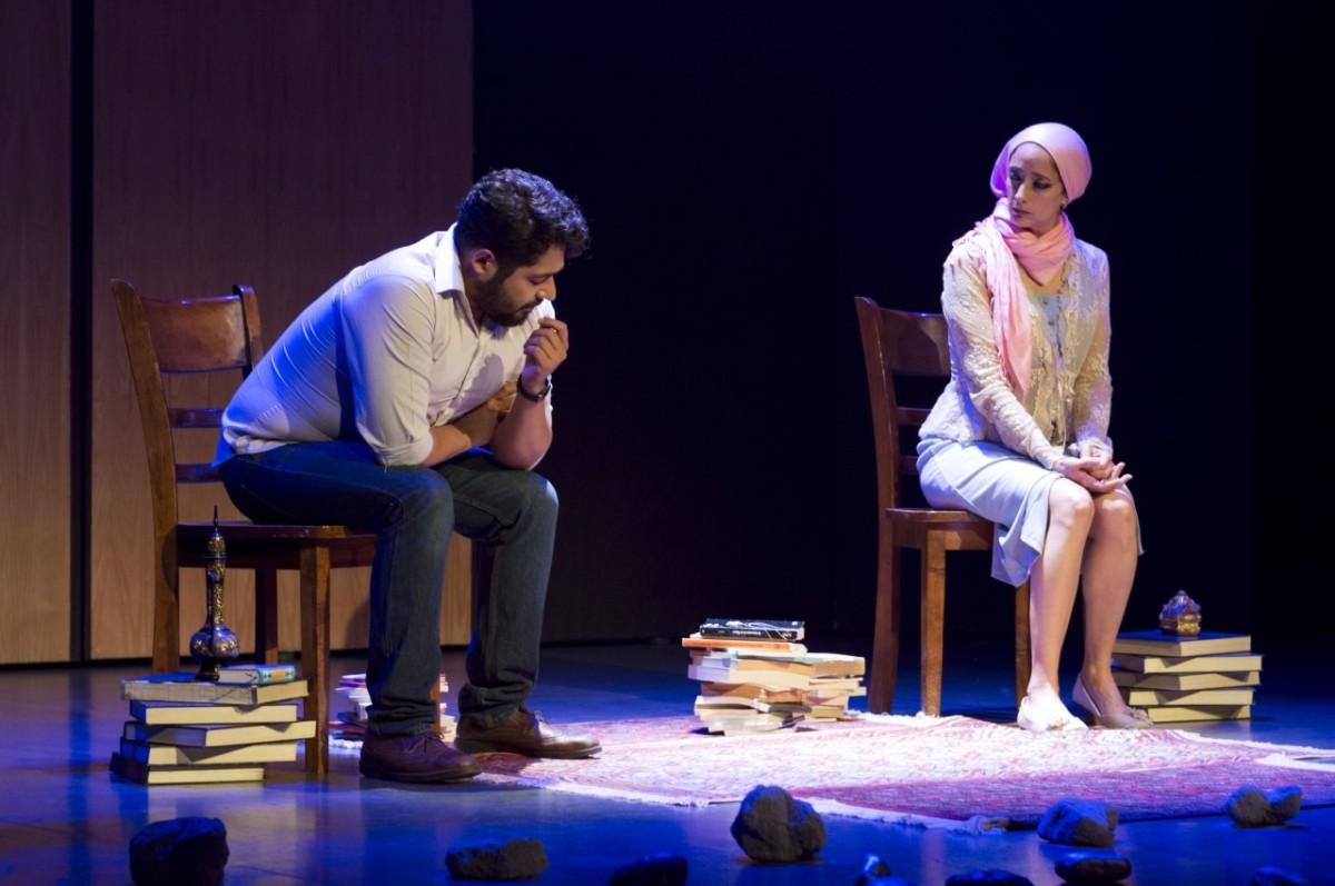 """LA LIBERACIÓN DE LO VULNERABLE: Sobre la obra """"El cuerpo del Sol o diálogo para enamorar al infierno"""", de Alejandro Massa Varela"""