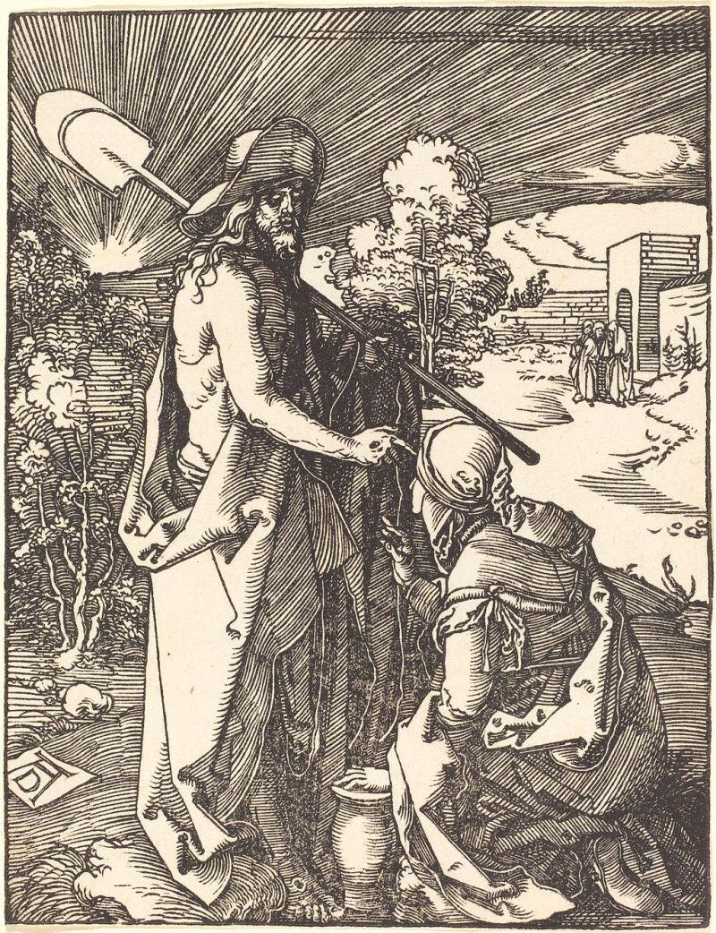 Albrecht_Dürer_-_Noli_Me_Tangere_(NGA_1943.3.3663)