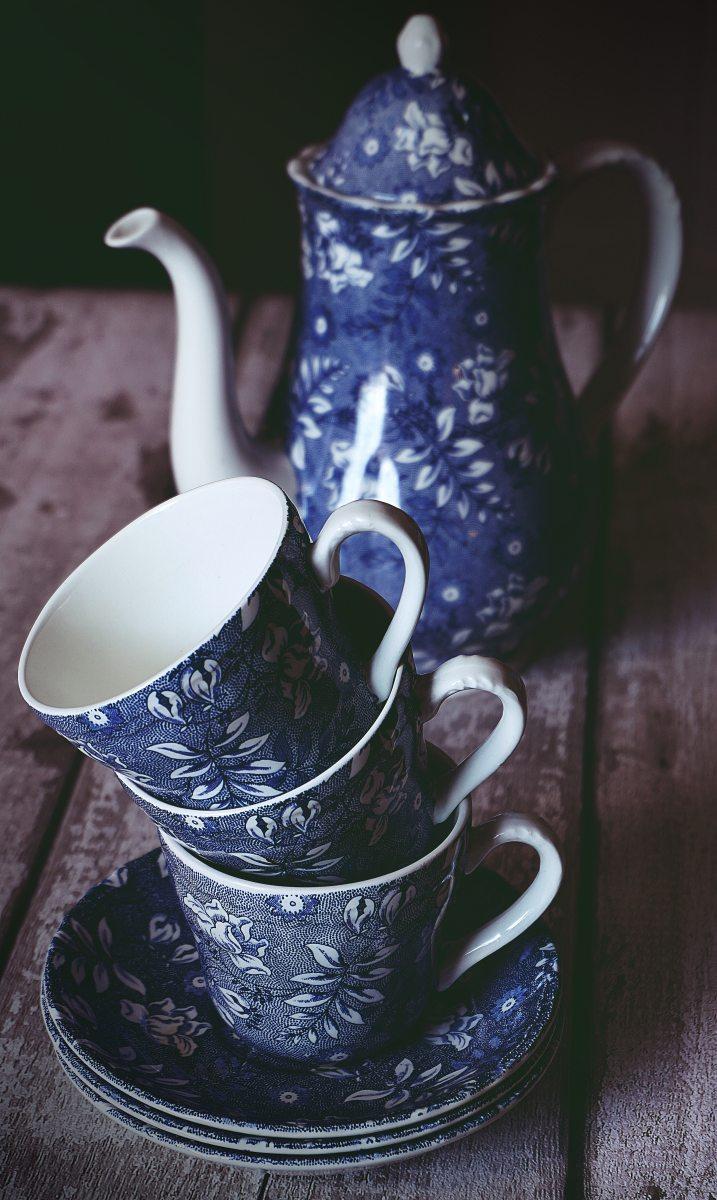 Un café , sin miedo por favor