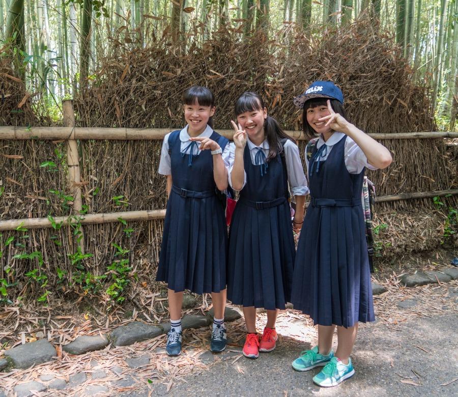 niñas japones tema chcia magica