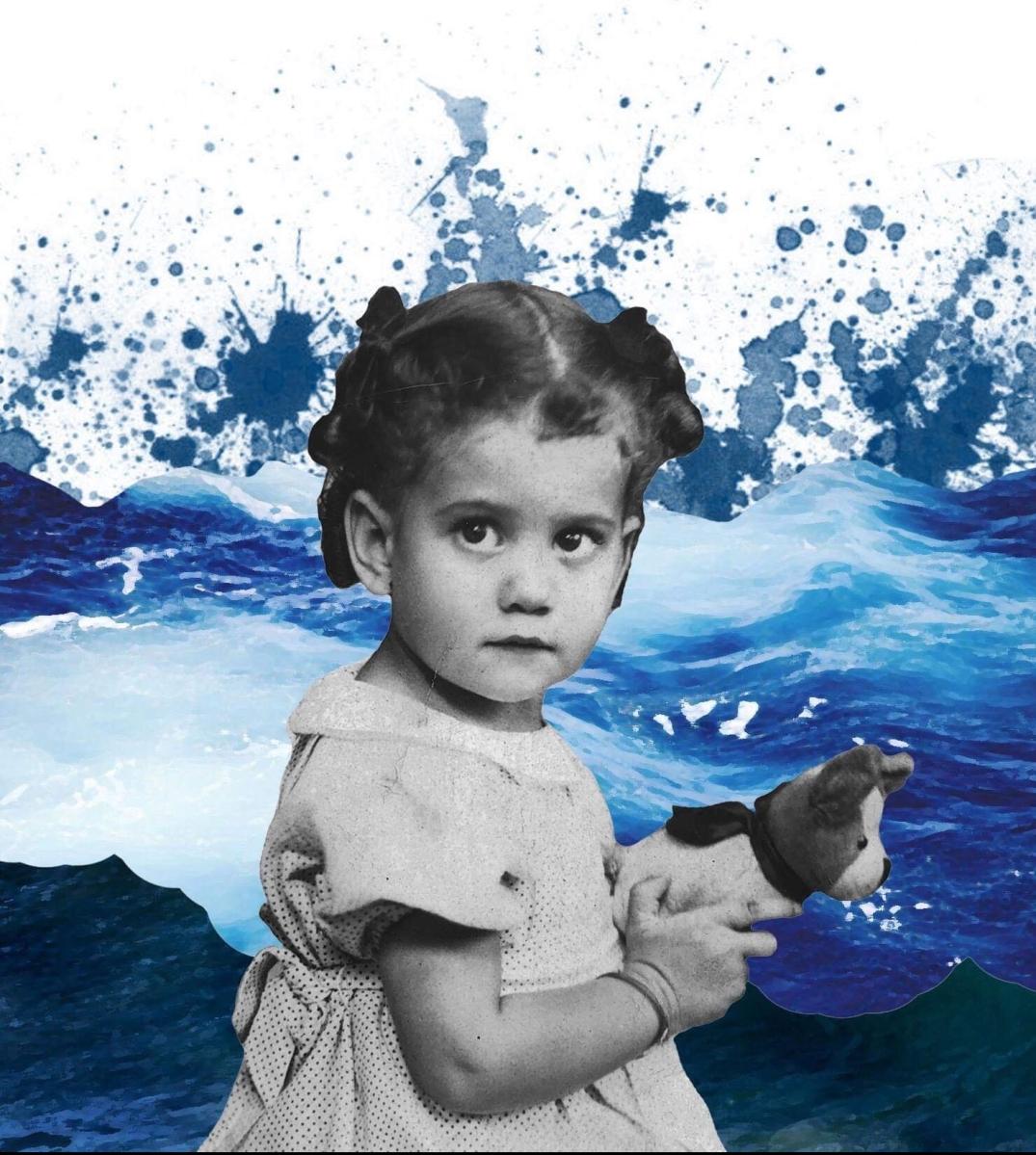 De los peces la sed: La poesía vertical de Silvia Goldman