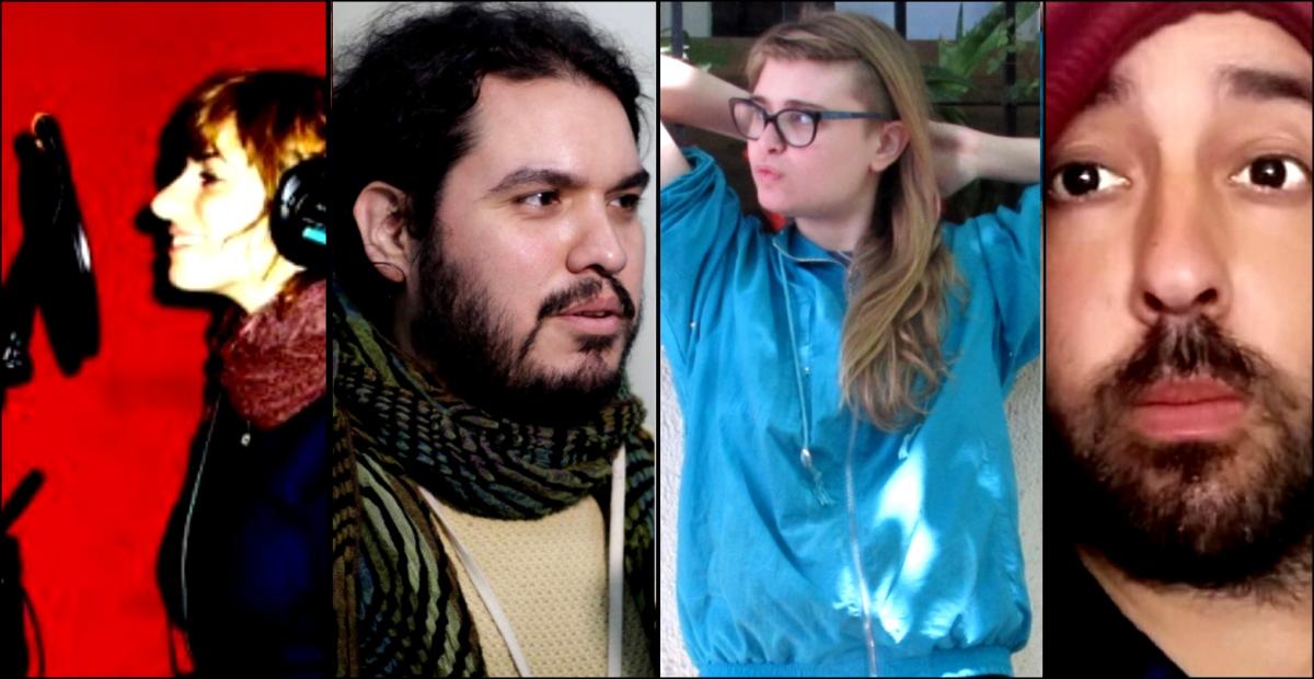 La Ninfa Eco Podcast · Episodio 2 · Gente que hace brillar a otros
