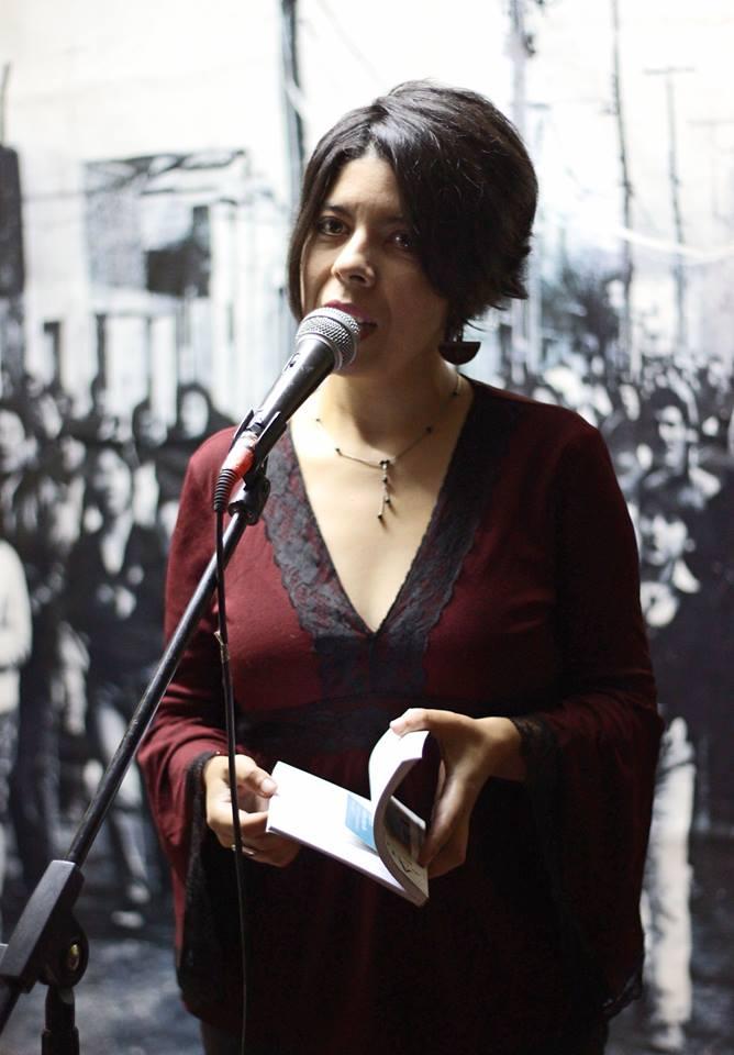 Foto Margarita Bustos
