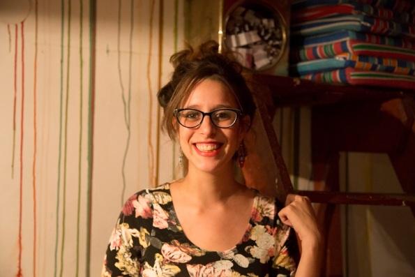 Luciana Reif (Foto de Marcelo Pedro) - copia