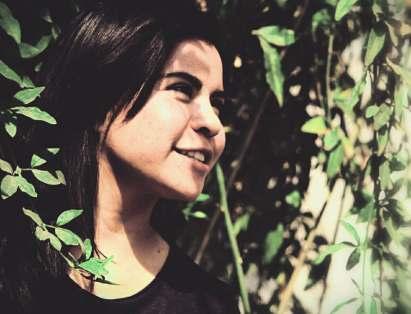 Retrato Sandra