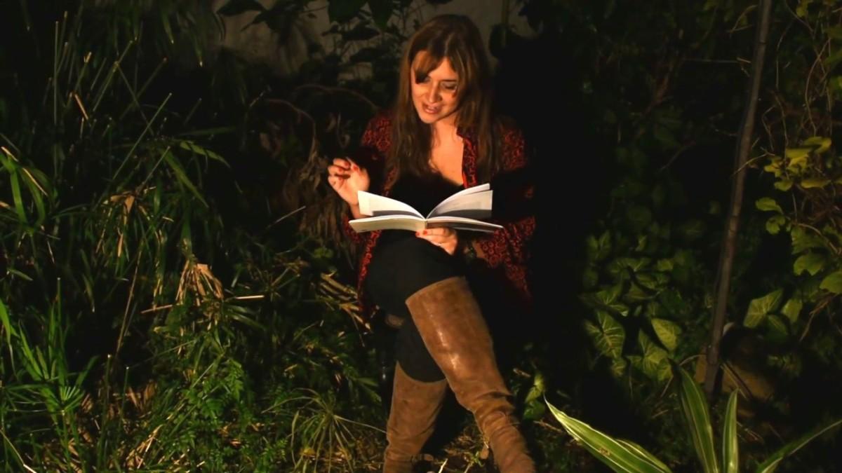 """""""Yo hago lo que quiero con lo que puedo"""" Dos poemas inéditos de Yanina Giglio"""