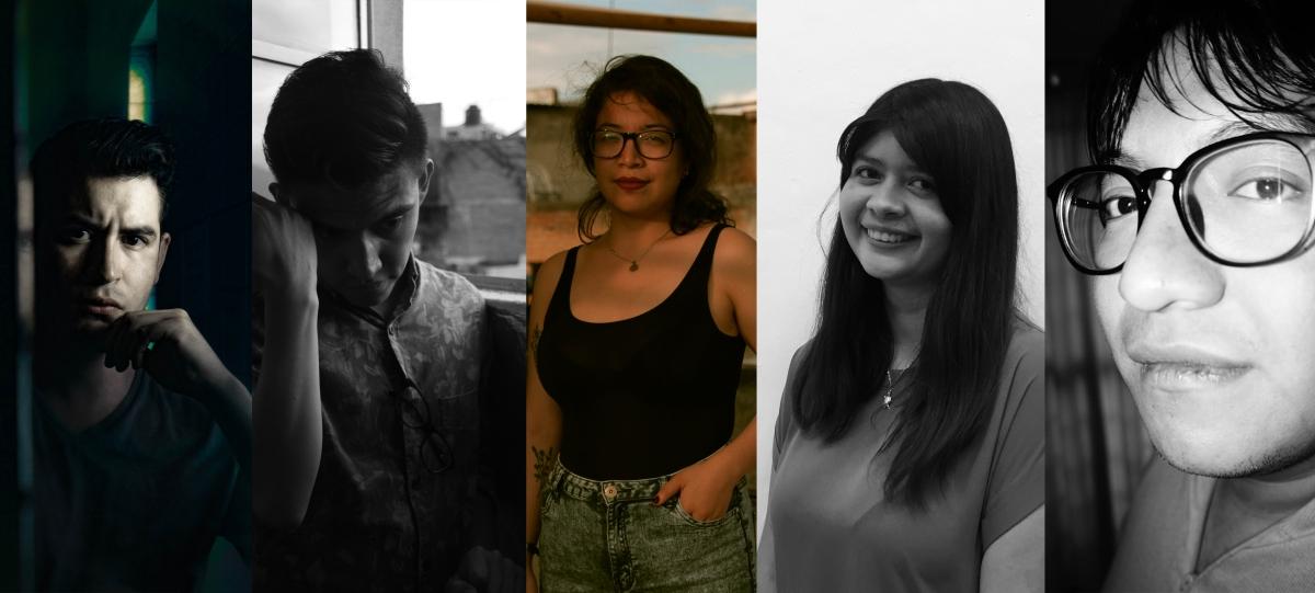 5 poetas jóvenes de Michoacán