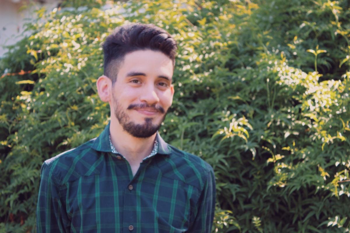 Camilo Romero Maturano: «La verdad del autor siempre muere tras el punto final»