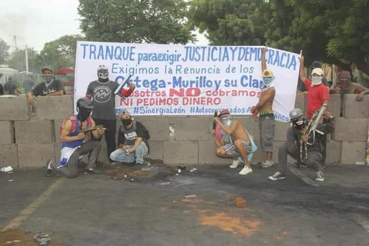 tranque_leon_nicaragua_ortegamurillo_protestasdeabril